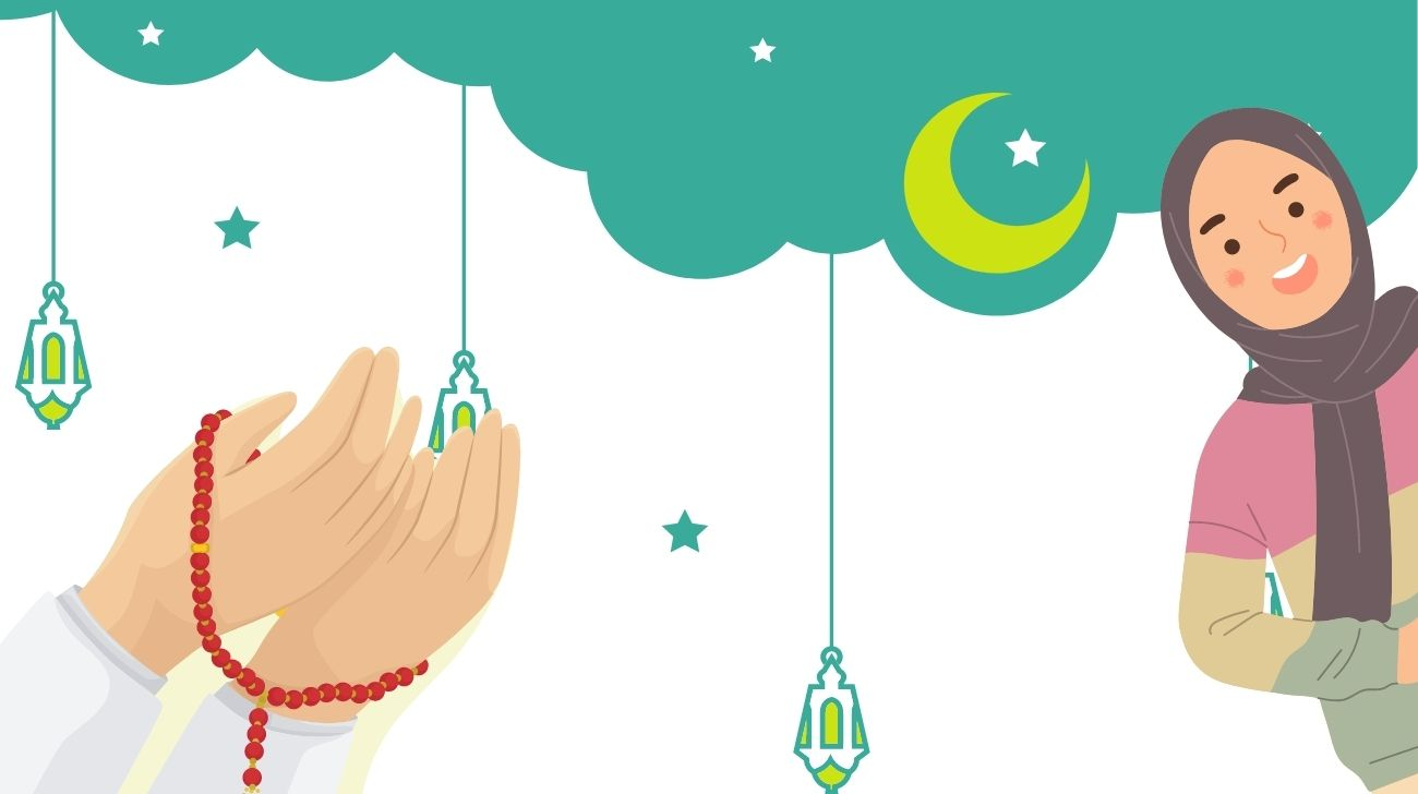 consistency of good deeds after ramadan