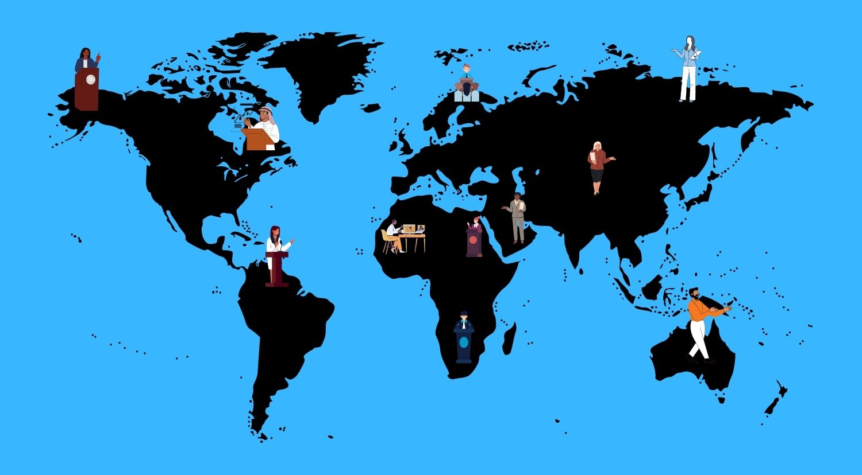 globalization and global citizen the vigilant mind